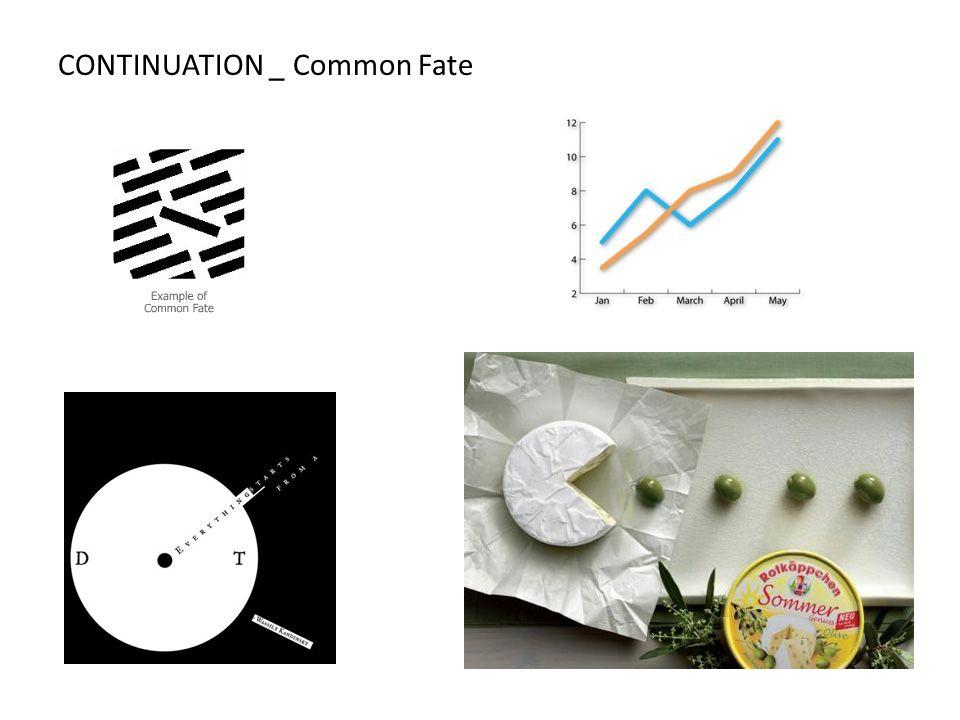 CONTINUATION _ Common Fate