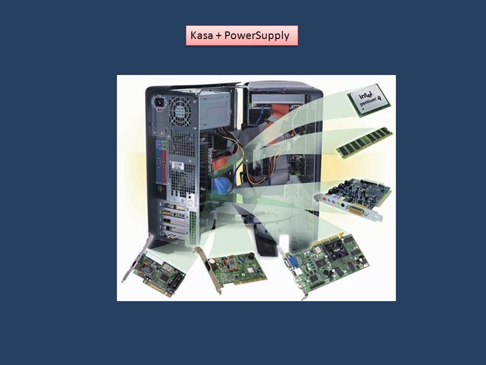 Kasa + PowerSupply