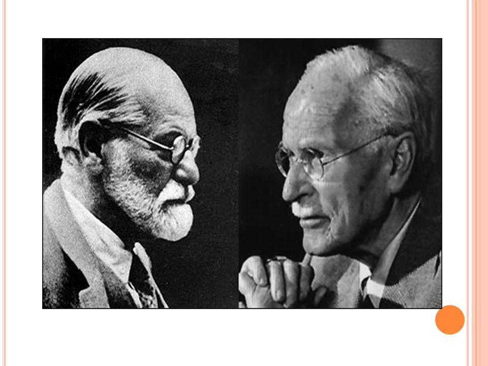 F REUD ' UN H AYAL K ıRıKLıĞıNA U ĞRAMASı VE K OPUŞ Jung, zamanla Freud'la aralarındaki düşünsel anlaşmazlıkları fark ederek dile getirmeye başladı.