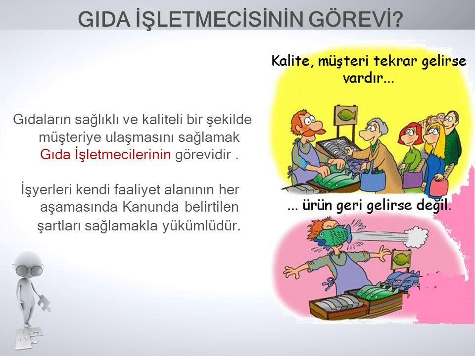 Veteriner Hizmetleri, Bitki Sağlığı, Gıda ve Yem Kanunu Gıda İşletmelerinin Kayıt ve Onay İşlerine Dair Yönetmelik Gıda Hijyeni Yönetmeliği - Türk Gıda Kodeksi Yönetmeliği Gıda ve Yemin Resmi Kontrollerine Dair Yönetmelik T.G.K.