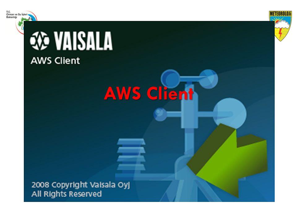 AWS Client
