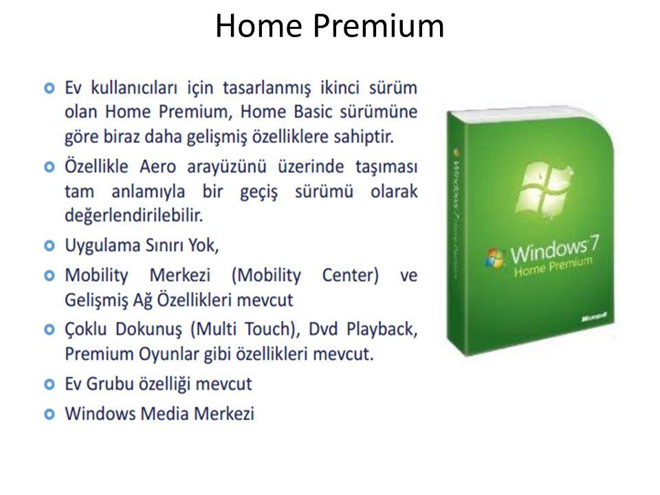 Canlı Görev Çubuğu Önizlemeleri Windows 7 de, web sayfaları ve canlı videolar gibi açık pencerelerin canlı önizlemesini görmek için görev çubuğu düğmesinin üzerine gidin.