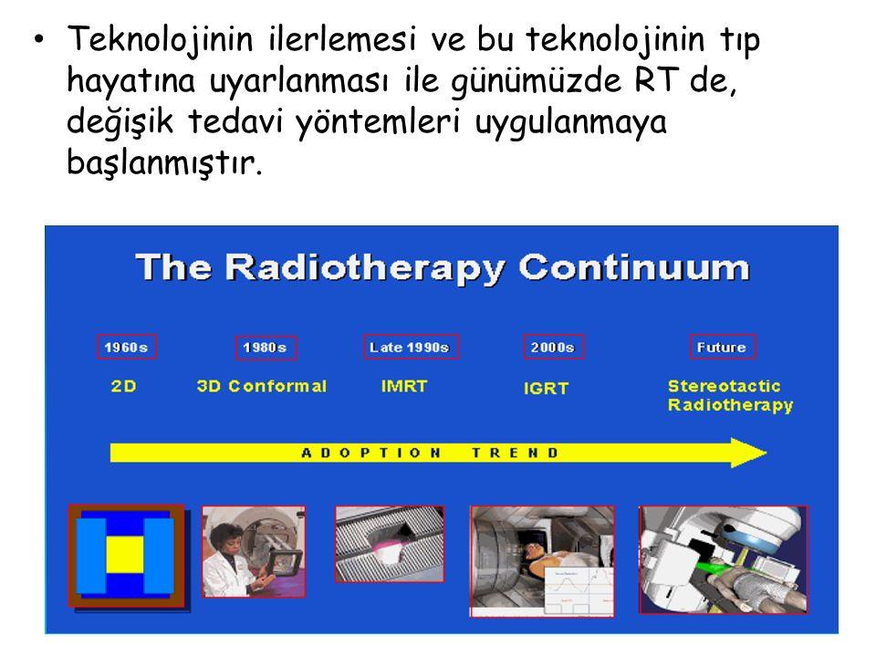 IGRT IGRT; tedaviden hemen önce ya da tedavi sırasında, bir izleme cihazı ile aldığı görüntülerle tümör hacminin doğrulanmasını sağlayan tedavi yöntemidir.