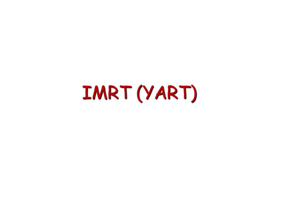 IMRT (YART)