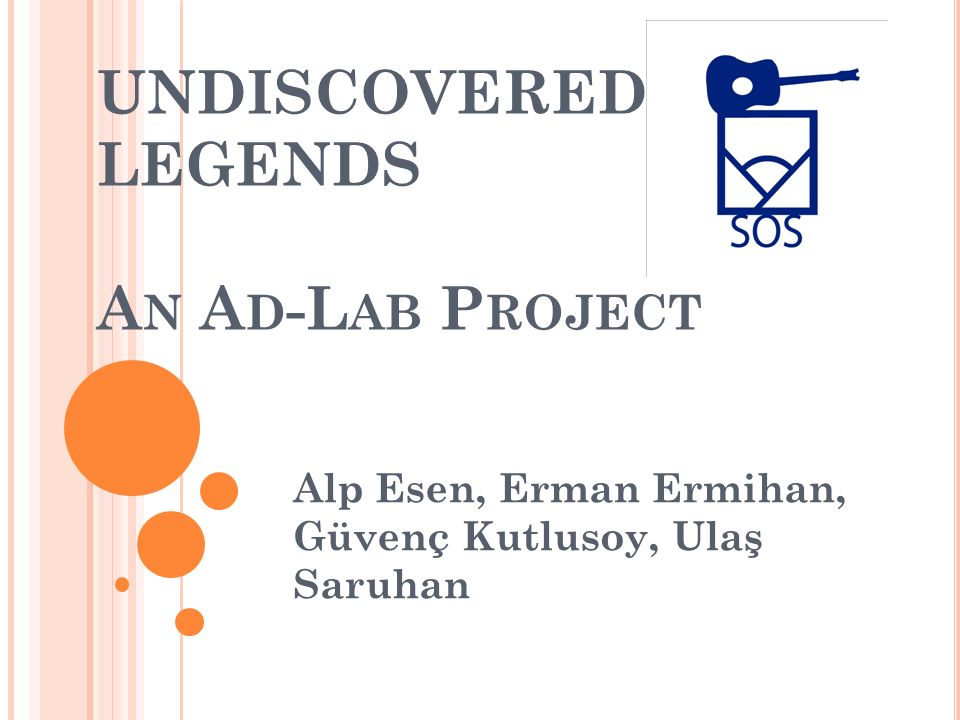 PROJECT Ulaş's article (previous issue of TRA) Ad-Lab class (idea)