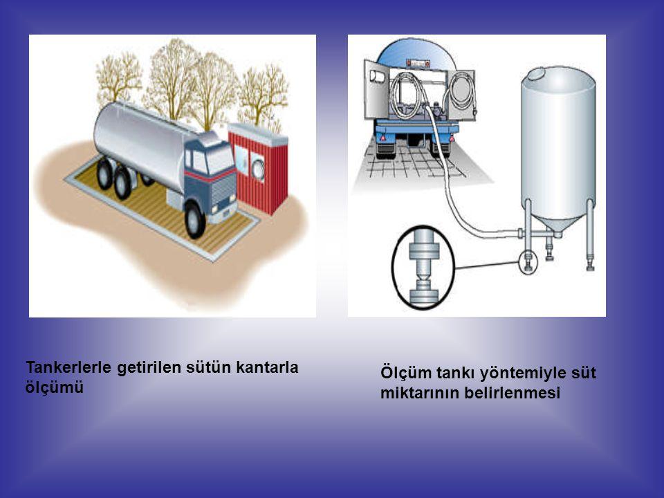 Baktofügasyon işlem sıcaklığı ortalama 55-60 °C arasındadır.