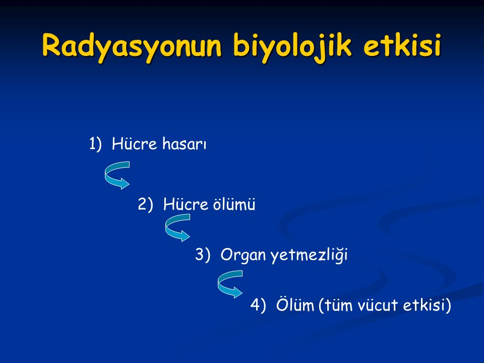 4.R → TEKRAR ÇOĞALMA Hücre populasyonu azalmasına karşı hormonal/homeostatik yanıt: hücre yapımında artış  Tümör: Öldürülmesi gereken hücre miktarı artar.