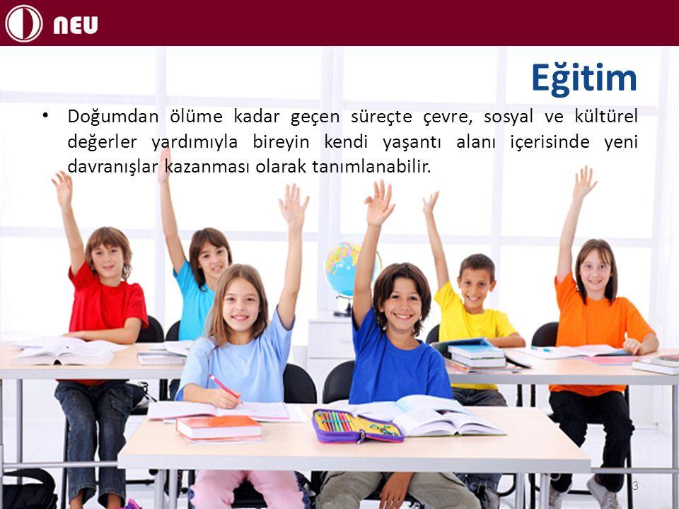 Öğretim Öğretim, eğitim kavramı ile sık sık karıştırılan bir kavramdır.