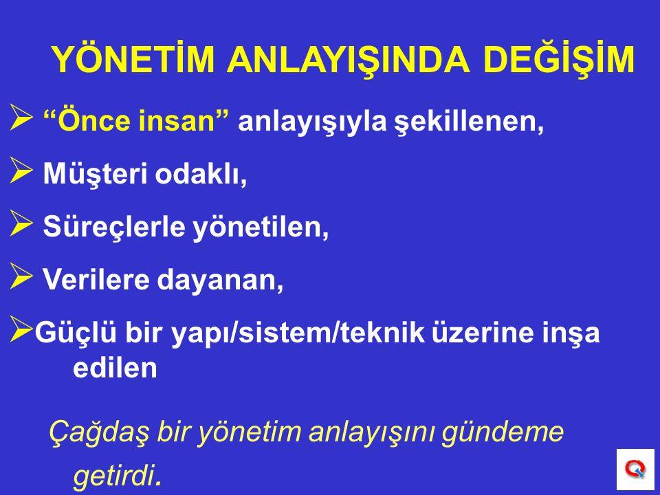 Türk Boylarında katılımcı yönetim anlayışı ile, Osmanlı Devleti'nde, Lonca ve Ahilik sistemi ile mesleki alanda, yeniçeri ocaklarında askeri alanda,Ta