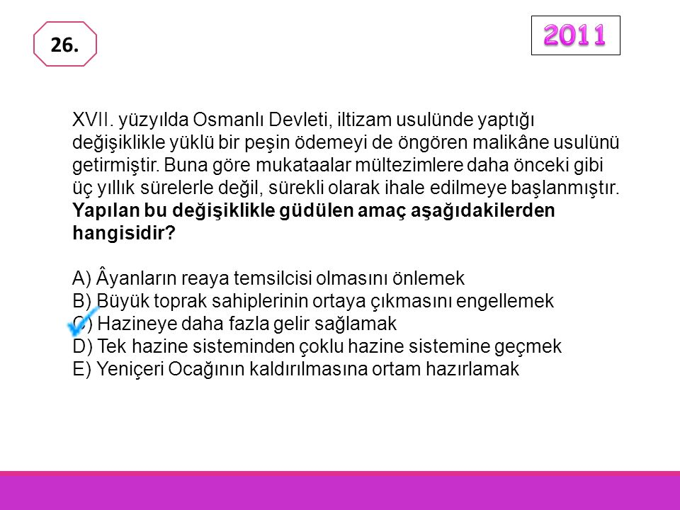 Osmanlı Devleti'nde yaşayan Müslüman olmayan toplulukların, din ya da mezhep esasına göre örgütlenip yönetilmesi biçimine millet sistemi denir. Millet