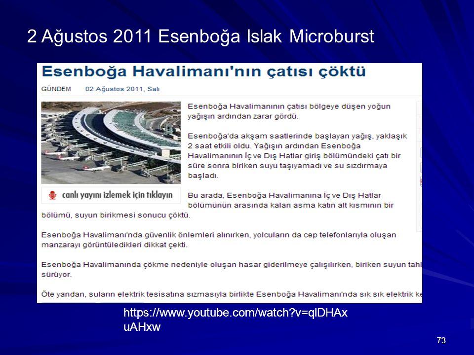 73 2 Ağustos 2011 Esenboğa Islak Microburst https://www.youtube.com/watch?v=qlDHAx uAHxw