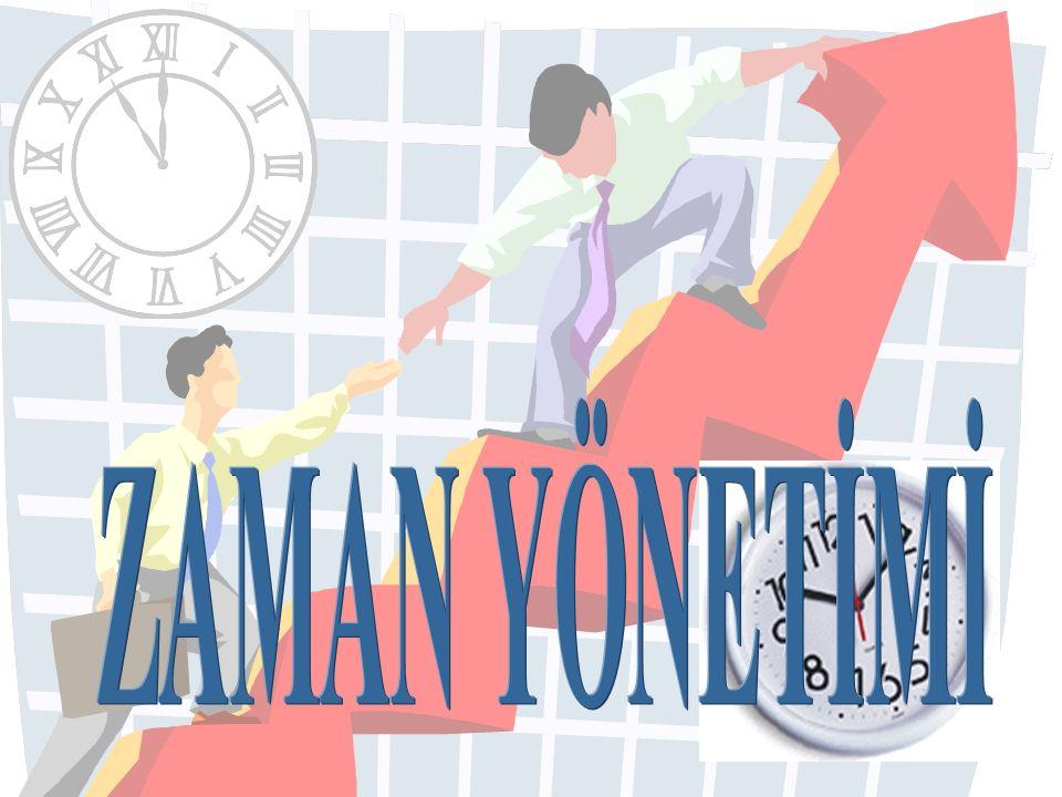 4.Ekonomik Zaman Ekonomide zaman bir ölçü birimidir.