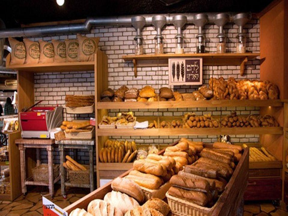9 Ekmek Üreticisinin Son Ürünü