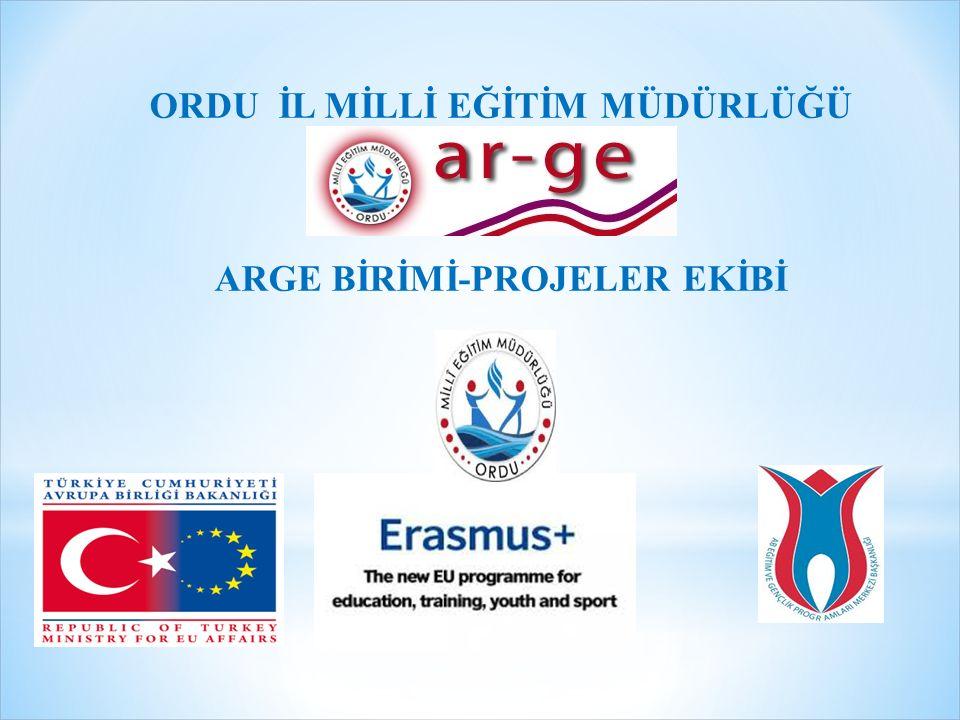 ERASMUS+ OKUL EĞİTİMİ Erasmus+ Programı, eğitim, gençlik ve spor alanlarında yeni ihtiyaçlara yönelik Avrupa 2020 Stratejisi hedeflerine uygun olarak farklı sektörler arasında işbirliğini teşvik eden daha etkili araçlar sunmayı amaçlamaktadır.