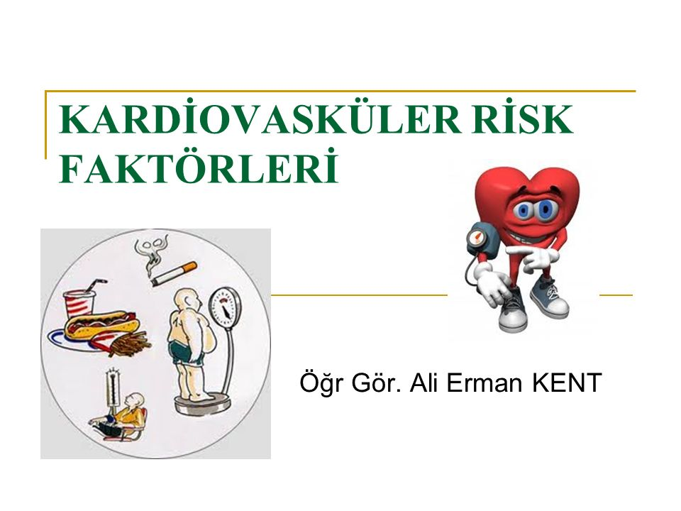 Koroner kalp hastalığına bağlı mortalite hızı 60'lardan bu yana yarı yarıya azalmıştır.