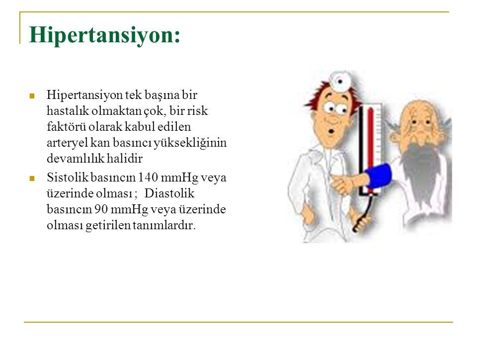 Tedavi: LDL <100 mg/dl ise; diyet önerilir 100mg/dl<LDL<130 mg/dl ise;ilaç tedavisi LDL >130 mg/dl ise ; yoğunlaştırılmış ilaç tedavisi uygulanır.