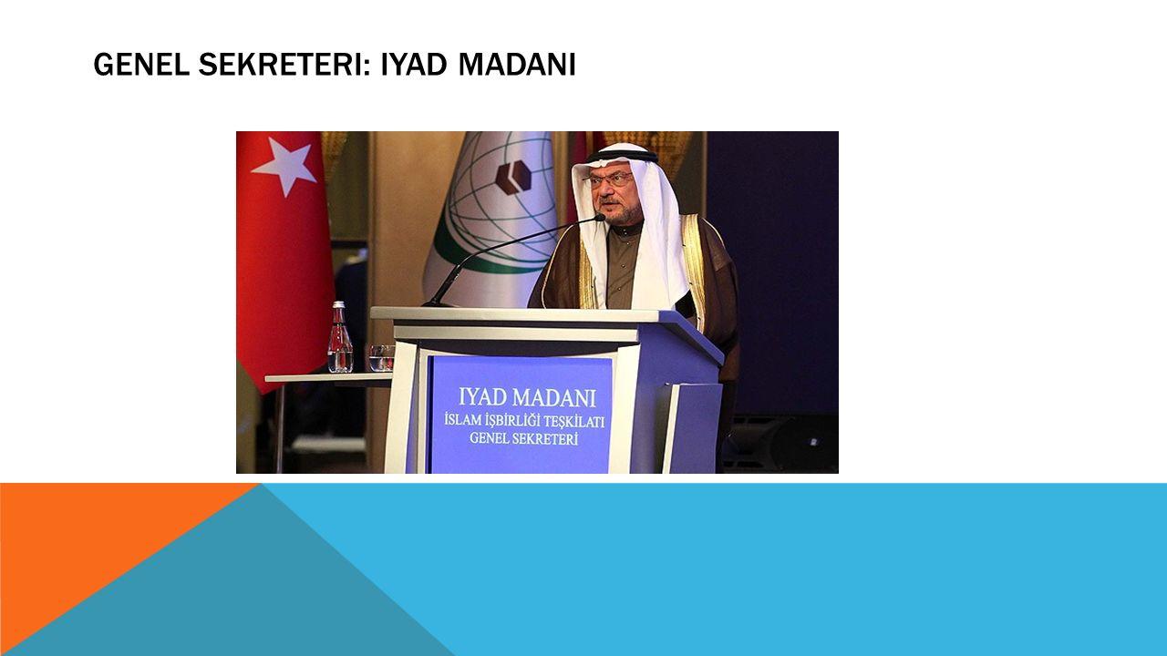 İslami Ticaret ve Sanayi Odası (ICCI) İslami Ticaret ve Sanayi Odası Dünya İslam Ekonomi Forumu (WIEF) Dünya İslam Ekonomi Forumu İslami Başkentler ve Şehirler Organizasyonu (OICC) İslami Başkentler ve Şehirler Organizasyonu İslami Dayanışma Oyunları Spor Federasyonu Uluslararası İslâm Âlemi Komitesi (ICIC) Uluslararası İslâm Âlemi Komitesi İslami Gemi Birliği (ISA) İslami Gemi Birliği Uluslararası Arap-İslami Okullar Dünya Federasyonu İslami Bankalar Uluslararası Birliği (IAIB).