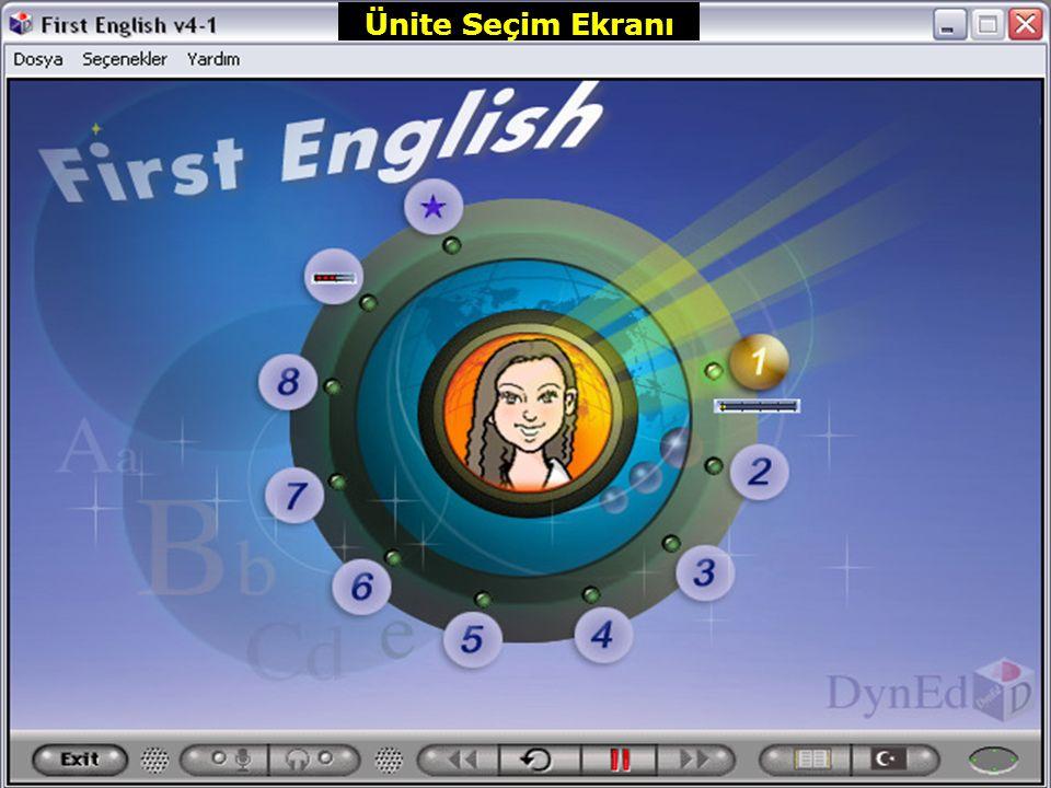 www.edremit75yilio.k12.tr DYNED' in AMACI NEDİR? Ünite Seçim Ekranı
