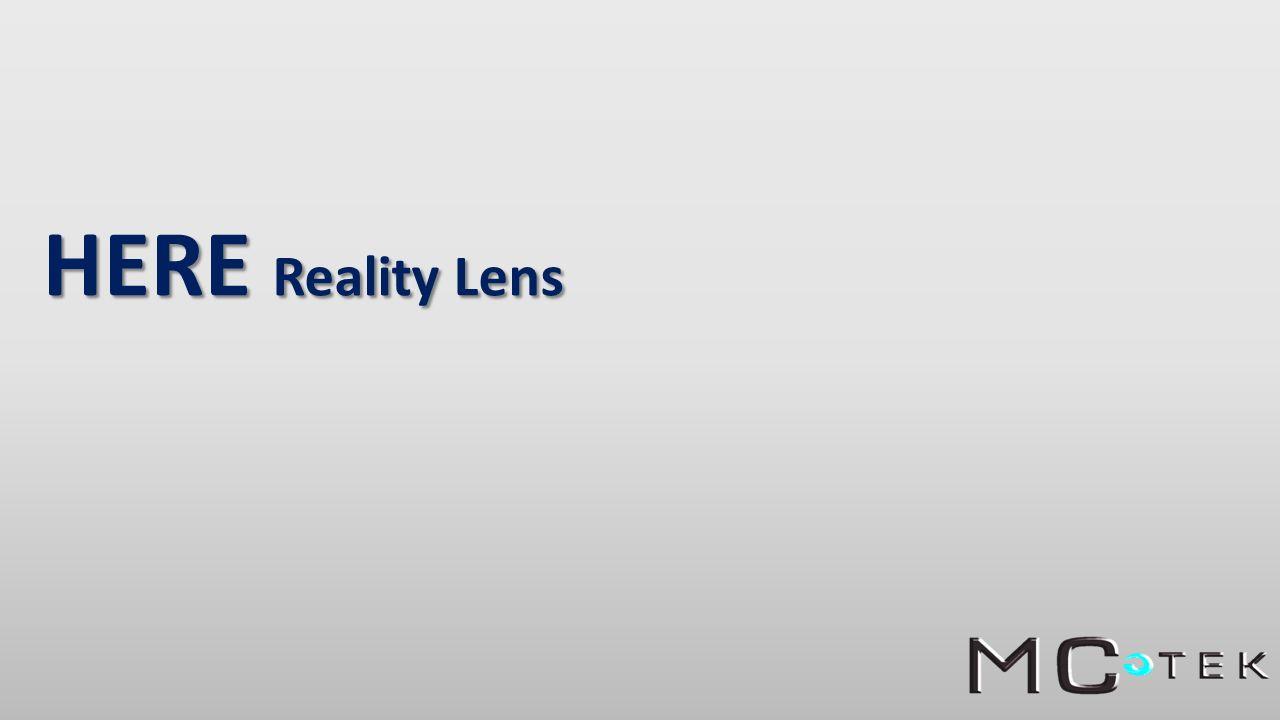 Reality Lens yüksek özellikleri, sokak düzeyine kadar panoramik görüntü ve yüksek prezisyon Lidar verileri sayesinde bilgisayarınızda kolaylıkla harita yapabilir, ölçebilir ve dünyanın modelini oluşturabilirsiniz.