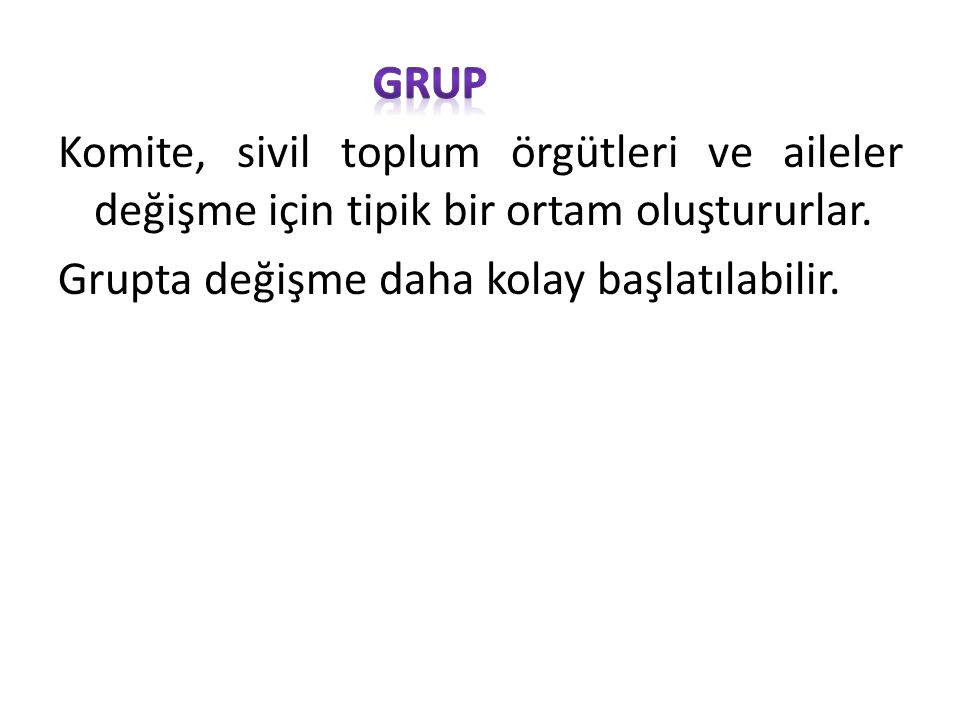 Grup;
