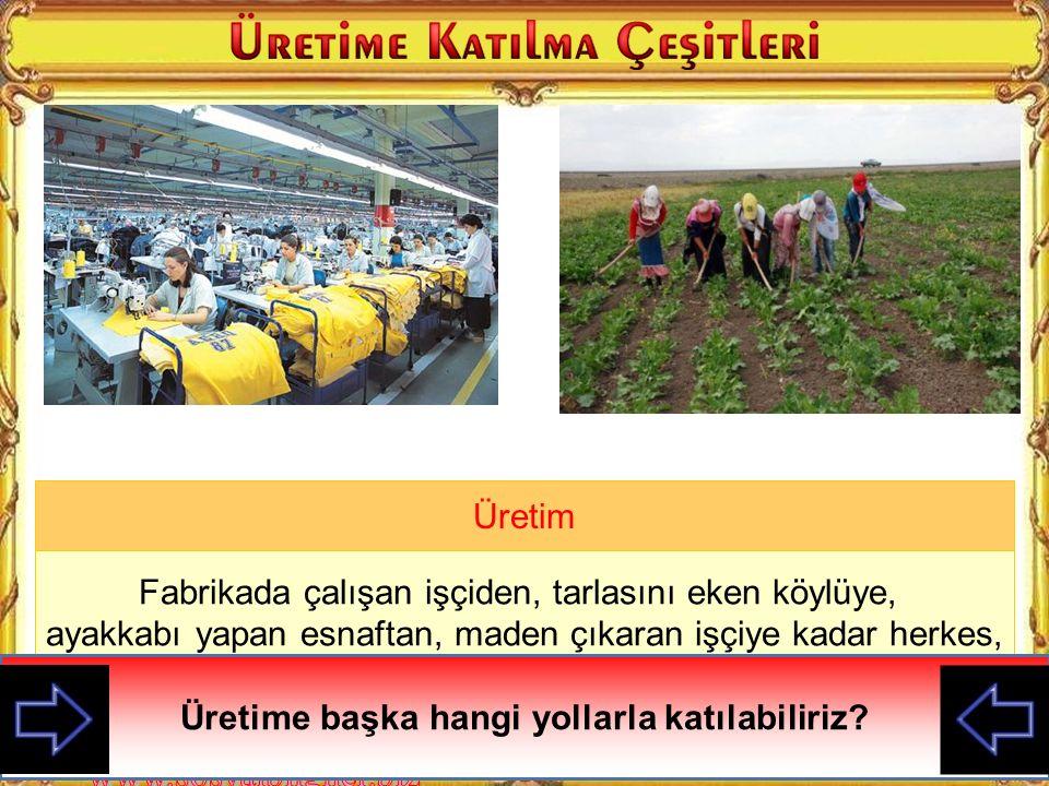 Tarımsal üretimin artırılması için neler yapılabilir?