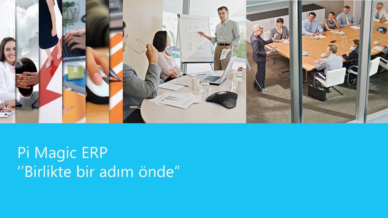 Ürün YönetimiSatış Sipariş Yönetimi Tedarik Zinciri Yönetimi Üretim Operasyonları e-TicaretLojistik