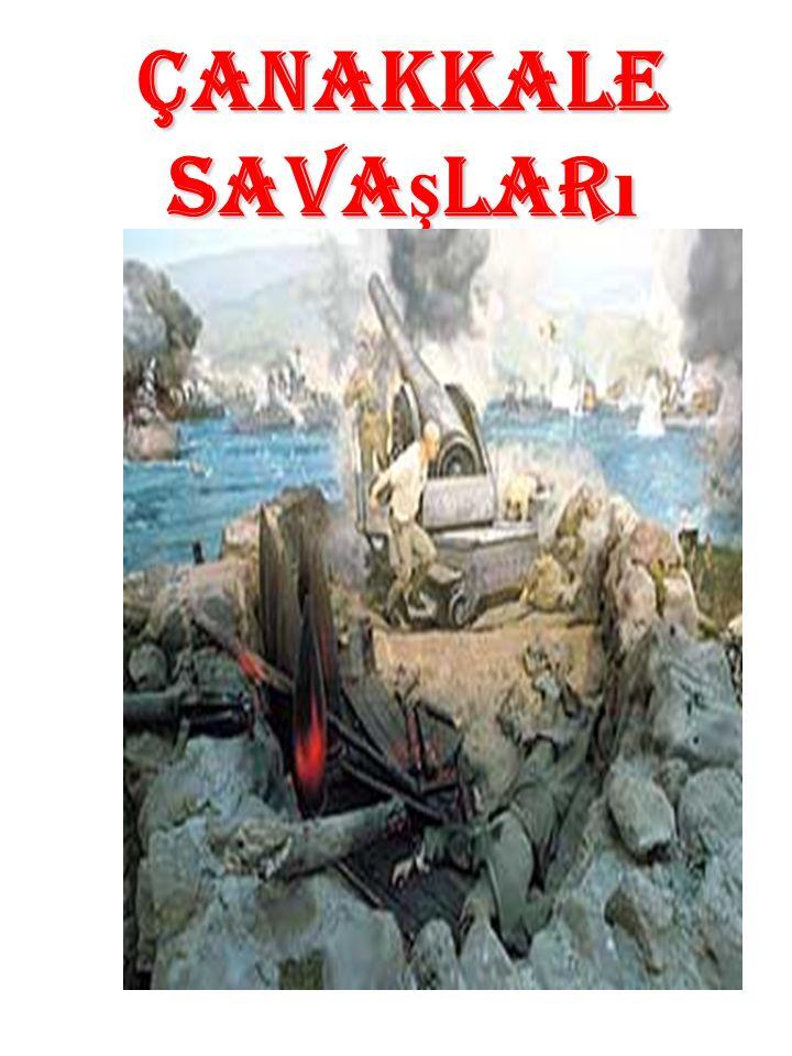 Arıburnu Muharebesi Bu noktada kıyı gözetlemesi yapan bir Türk takımının direnişine karşın, karaya çıkan Anzak birlikleri belirli bir noktaya kadar ilerler.