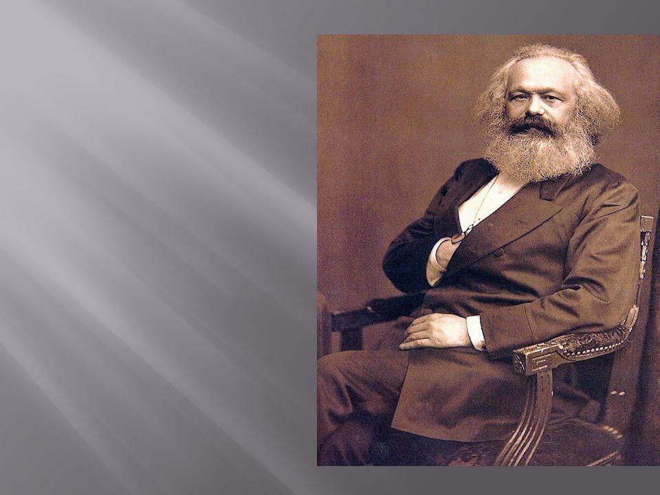 a.Emek-Değer Teorisi:Karl Marx'ın fikir sistemi emek-değer teorisini temel alır.Davıd Ricardo'nun değer teorisinin hemen hemen tamamen benimseyen Marx'a göre;mallarda müşterek olan unsur üretimde kullanılan emek miktarıdır.Bu nedenle mallar ve sermaye kristalleşmiş emekten başka bir şey değildir.