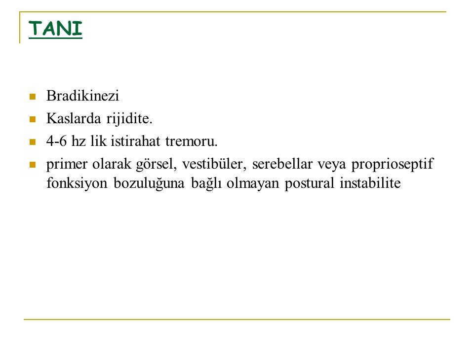 Destekleyici Kriterler: Kesin PH tanısı için aşağıdaki kriterlerden 3 veya daha fazlası gerekir.
