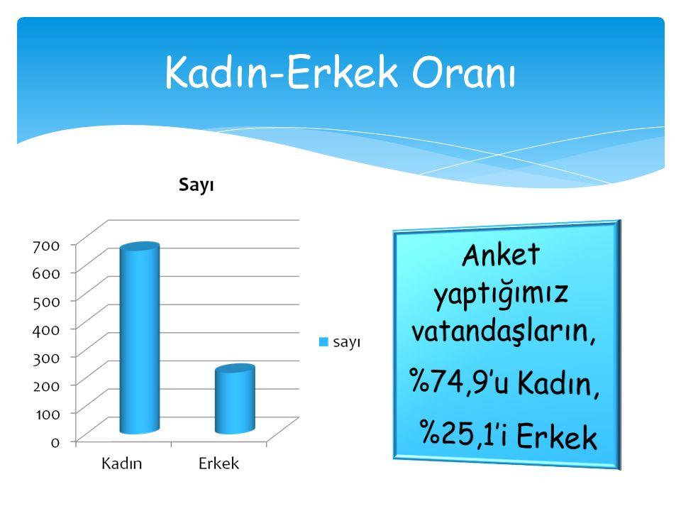 442 Kişi Yaşlı Aylığı (%50,9), 127 Kişi Engelli Aylığı (%14,6), 300 Kişi EVEK (%34,5)