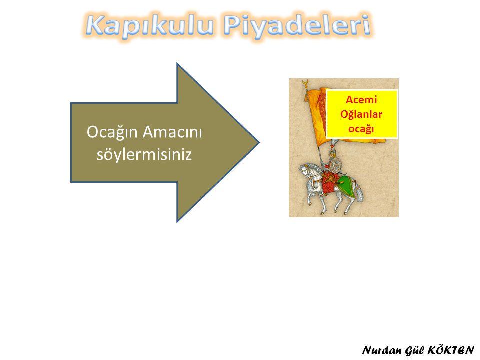 A ş a ğ ıdaki geli ş meler hangi Osmanlı sultan'nına aittir e ş le ş tiriniz Osmanlı devlet yöneticileri, I.