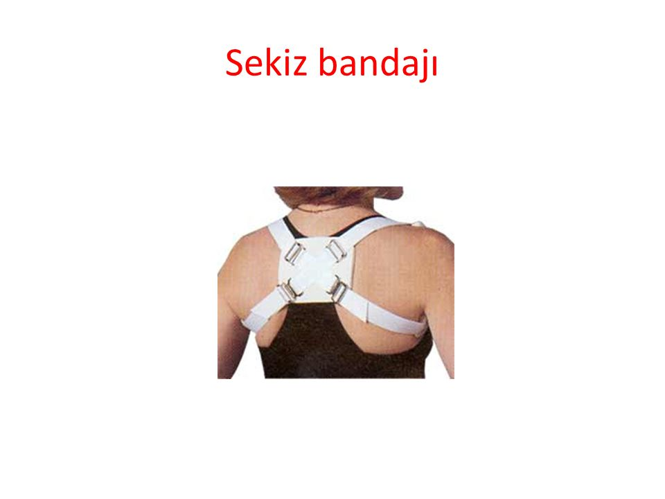 Sekiz bandajı