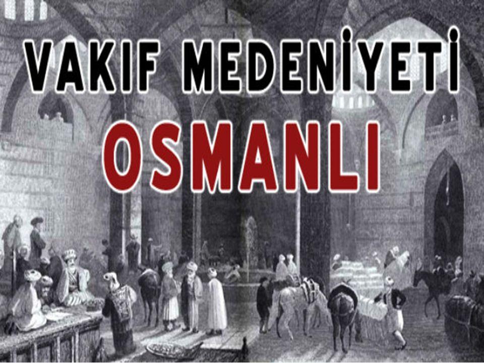 Osmanlılar döneminde insan hakları, birbirinden ayrı gibi görünen ve farklı isimlerle anılan müesseselerce korunmakta idi. Günümüzün ifadesiyle sivil