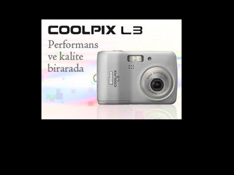 35mm SLR (Single Lens Reflex) SLR sistemi: Büyük SLR markaları çok çeşitli objektiflere ve aksesuara sahiptir.