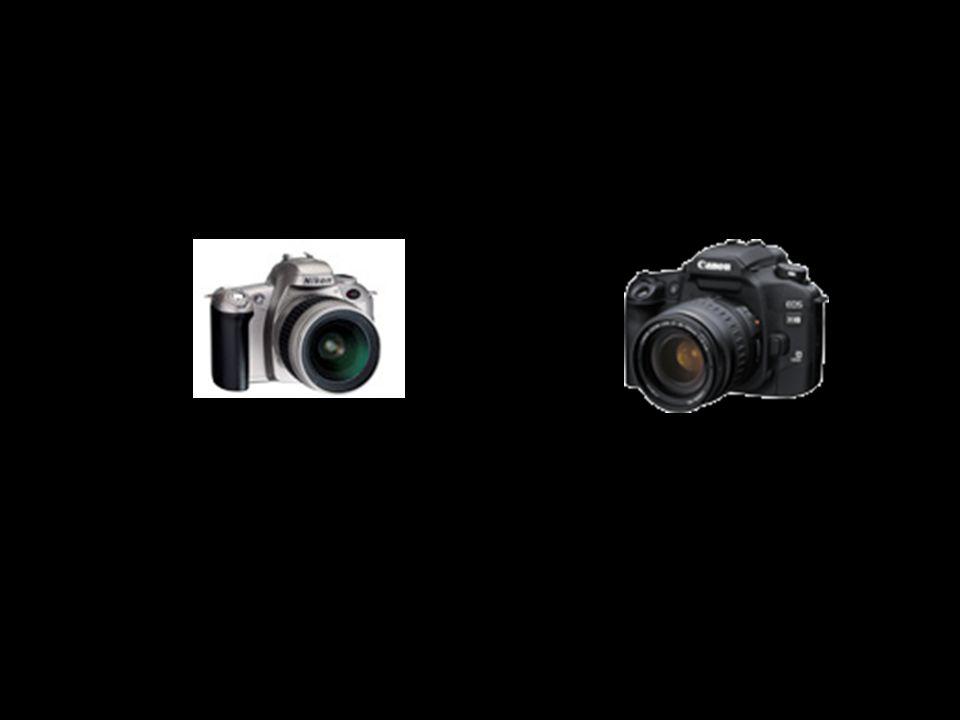  Sayısal (Digital) Fotograf Makinaları Sayısal (Digital) Fotograf Makinaları Megapiksel: Bir Megapiksel in tam tanımı resmin bir milyon piksel içermesi olarak yapılabilir.