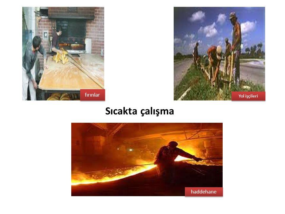 Kağıt endüstrisi otomotiv inşaat Tekstil-dokuma Demir-çelik GÜRÜLTÜ