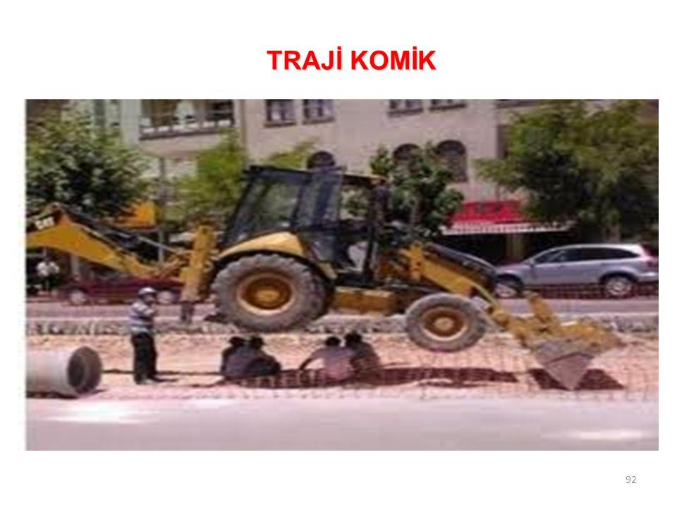 3) İşçiye Ait Korunma Önlemleri