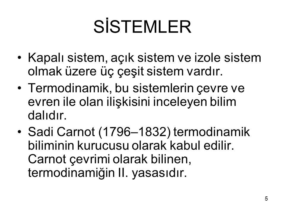 İŞ İŞARETİ NE ZAMAN NEGATİF (-) OLUR.