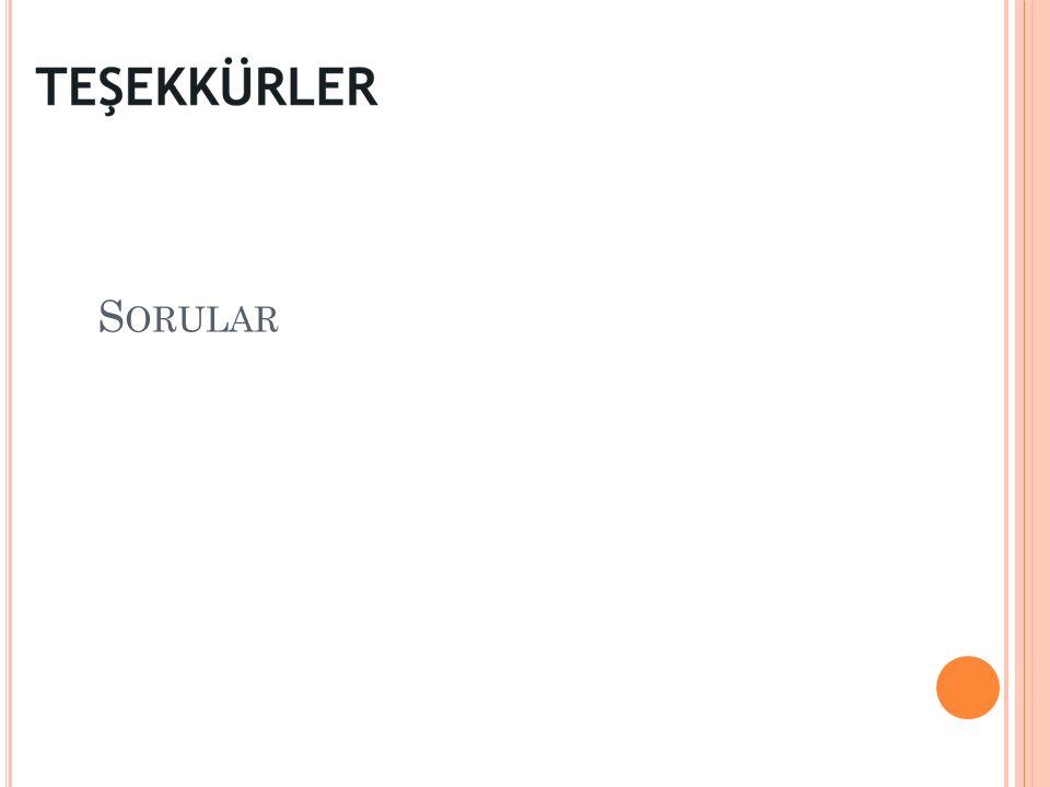 S ORULAR