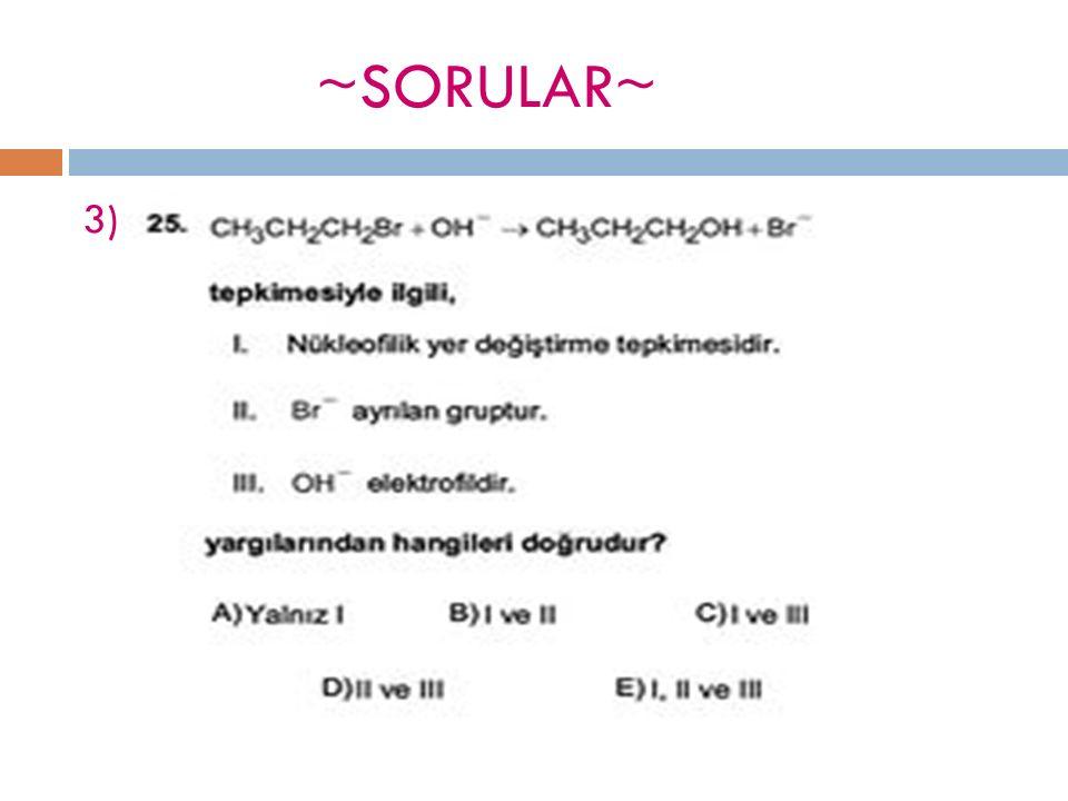 ~SORULAR~ 3)