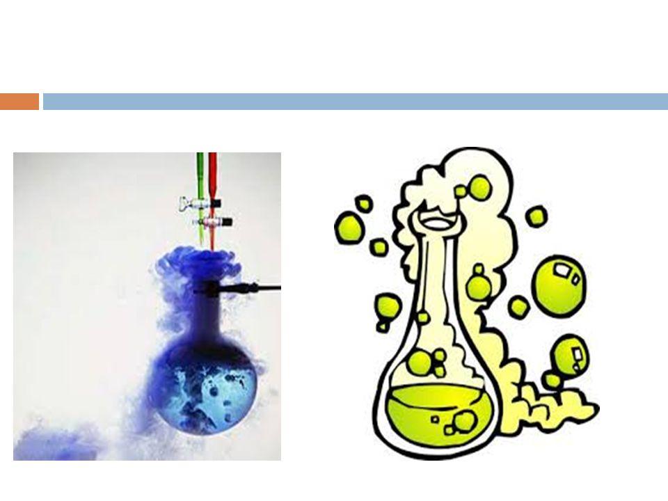 Yer De ğ iştirme Tepkimeleri: Bir element ve bir bileşik arasında ya da iki farklı bileşik arasında oluşan tepkimelerde, atomlar birbiriyle yer de ğ iştirip yeni bileşikler oluşturabilir.