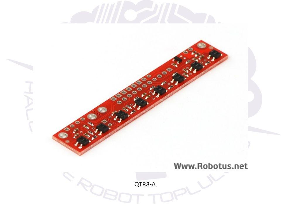 QTR8-A