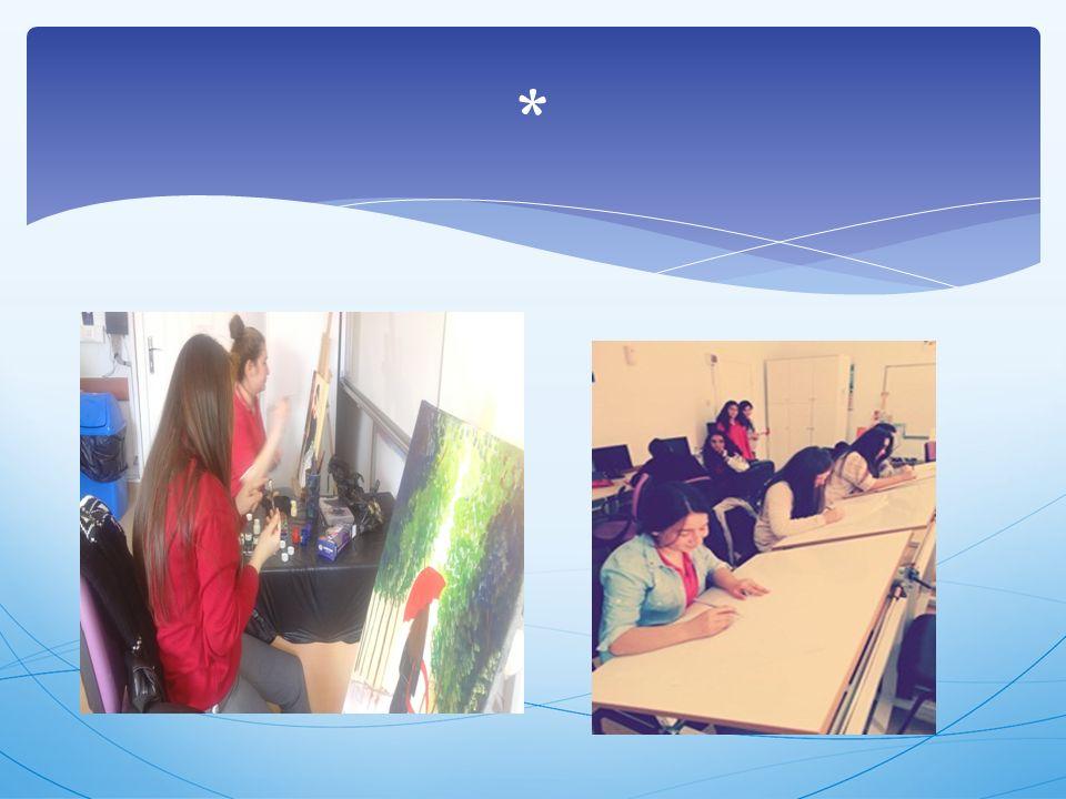  Görsel işitsel teknikler ve medya yapımcılığı sektörüne, nitelikli grafik operatörü ve fotoğrafçı yetiştiren, grafik ve fotoğraf alanı dallarının yeterliklerini kazandırmaya yönelik eğitim ve öğretim verilen alandır ALANIN TANIMI