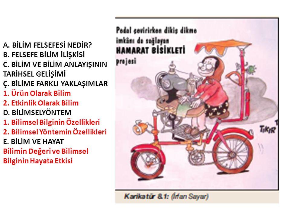 B İ L İ Y O R M U Y D U N U Z .5 Türk Lirası banknotların üzerinde resmi bulunan Ord.