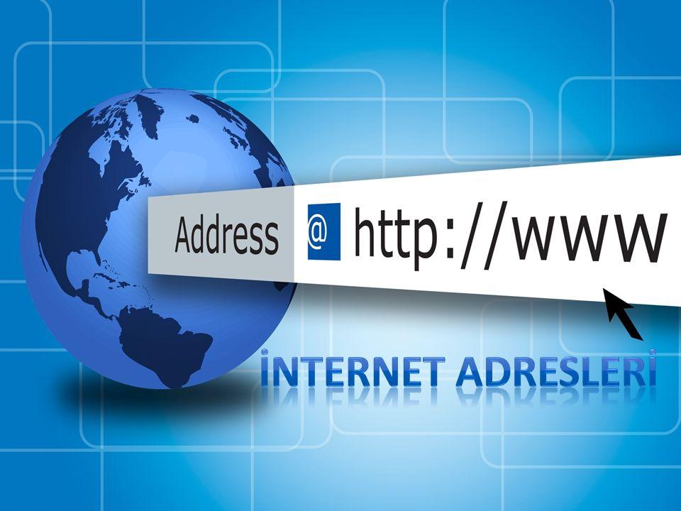 İnternet Nedir Bilgisayar Ağları Ağ Çeşitleri Çağlar Gülcek