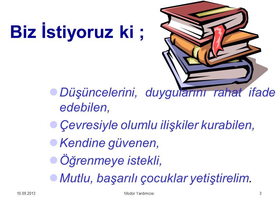 HEPİMİZİN ÇOCUĞU ÖZELDİR. 24