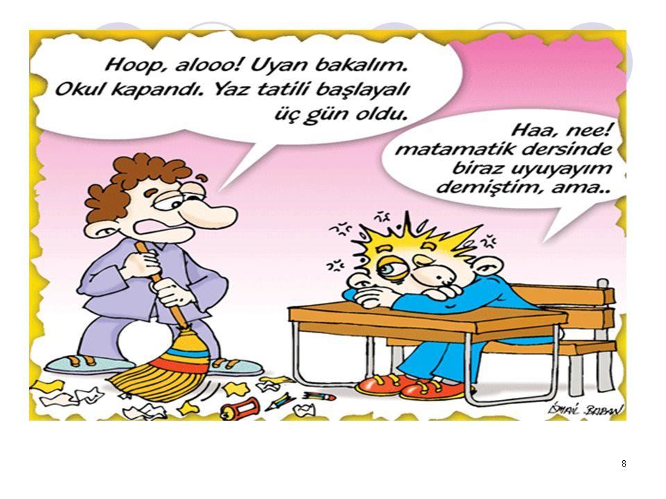 Anne – Baba ne yapabilir.Okul başlamadan önce aile okul hakkında çocuğa bilgi vermelidir.