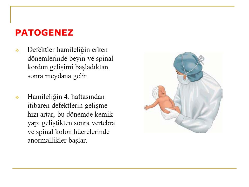 Herniasyonlar anterior ve posterior da olabilir.