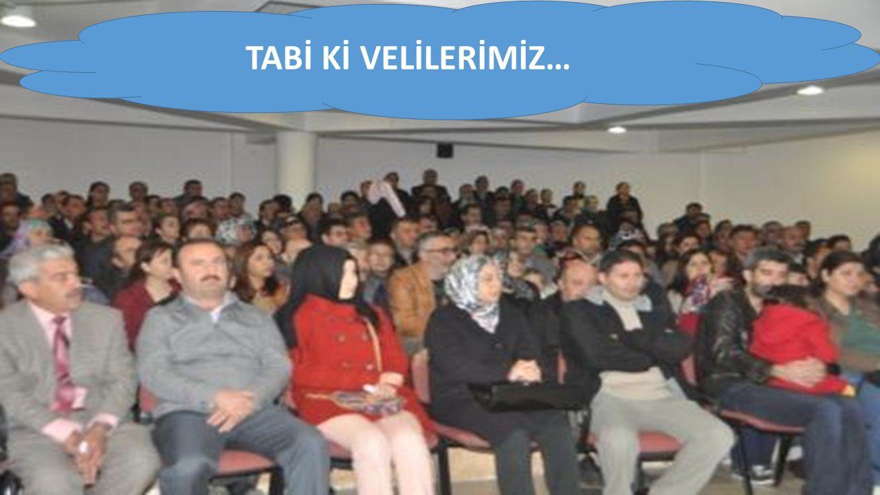 ÜNİVERSİTELERİMİZİ TANIMAK İÇİN ANKARA VE İSTANBUL'A GİTTİK