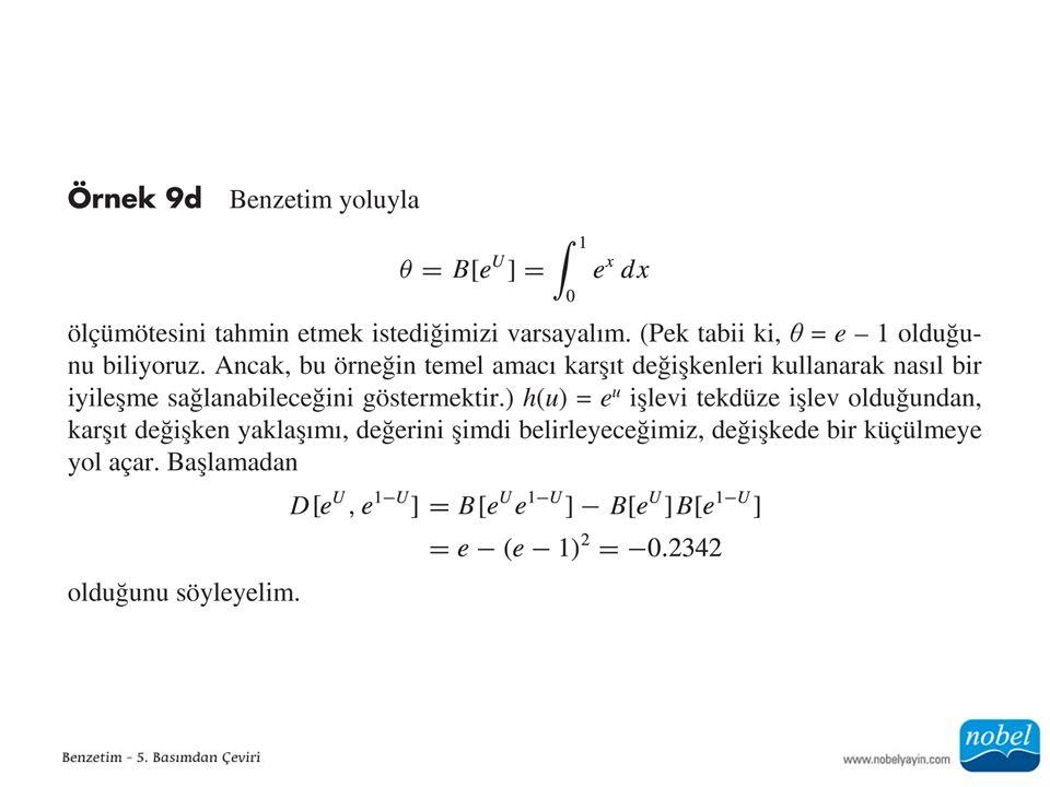 Örnek 9t